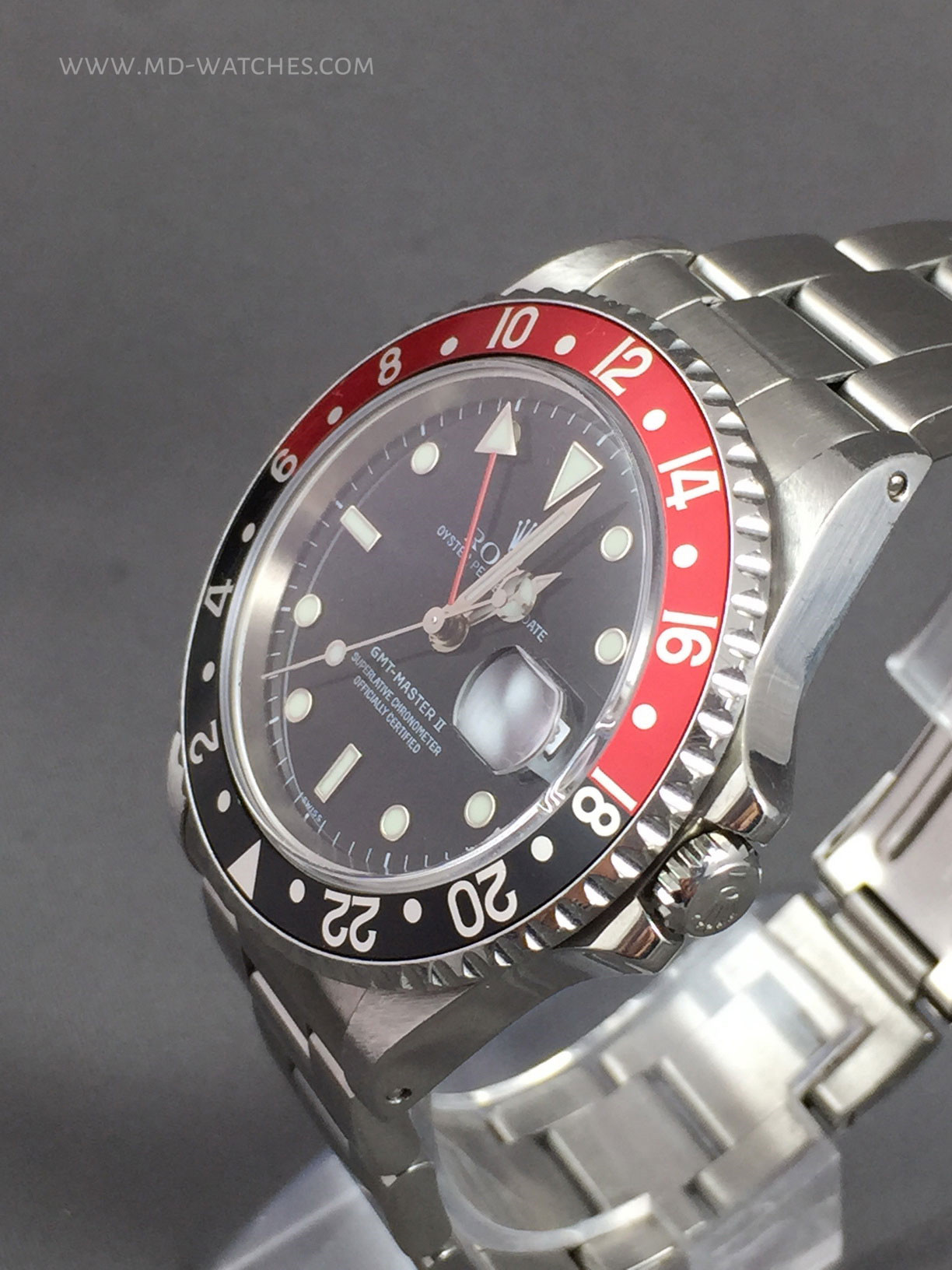 dating a rolex gmt Close to the style of the submariner are related models such as the gmt-master ii (similar in appearance but with a second time zone hand), the sea-dweller deepsea (a while other potential rolex dress watches exist, we like to focus on the datejust ii and day-date ii as good 'first' rolex watch models.