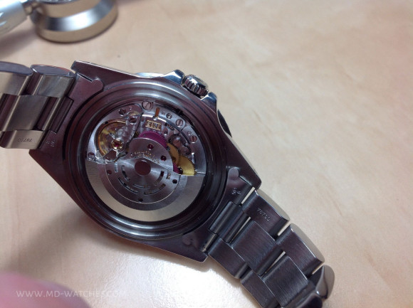 Rolex Gmt Master Ii Price 2012 Uk
