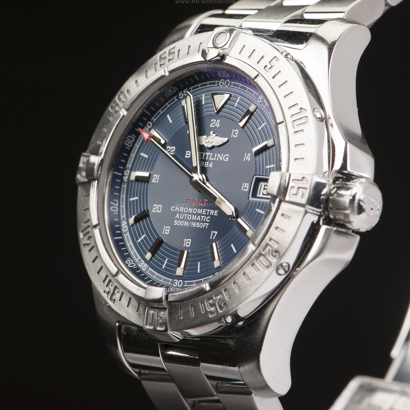 Breitling Colt Automatic 41