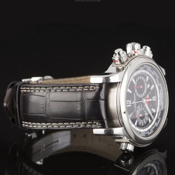 Jaeger LeCoultre Master Compressor Extreme World Chronograph 150.8.22 2