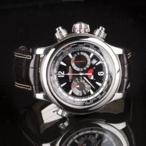 Jaeger LeCoultre Master Compressor Extreme World Chronograph 150.8.22 3