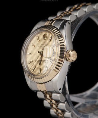 Rolex Oyster Perpetual Datejust 6917 1
