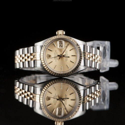 Rolex Oyster Perpetual Datejust 6917 3