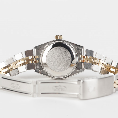 Rolex Oyster Perpetual Datejust 6917 6