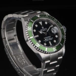 Rolex Submariner 50th Anniversary 16610LV 5