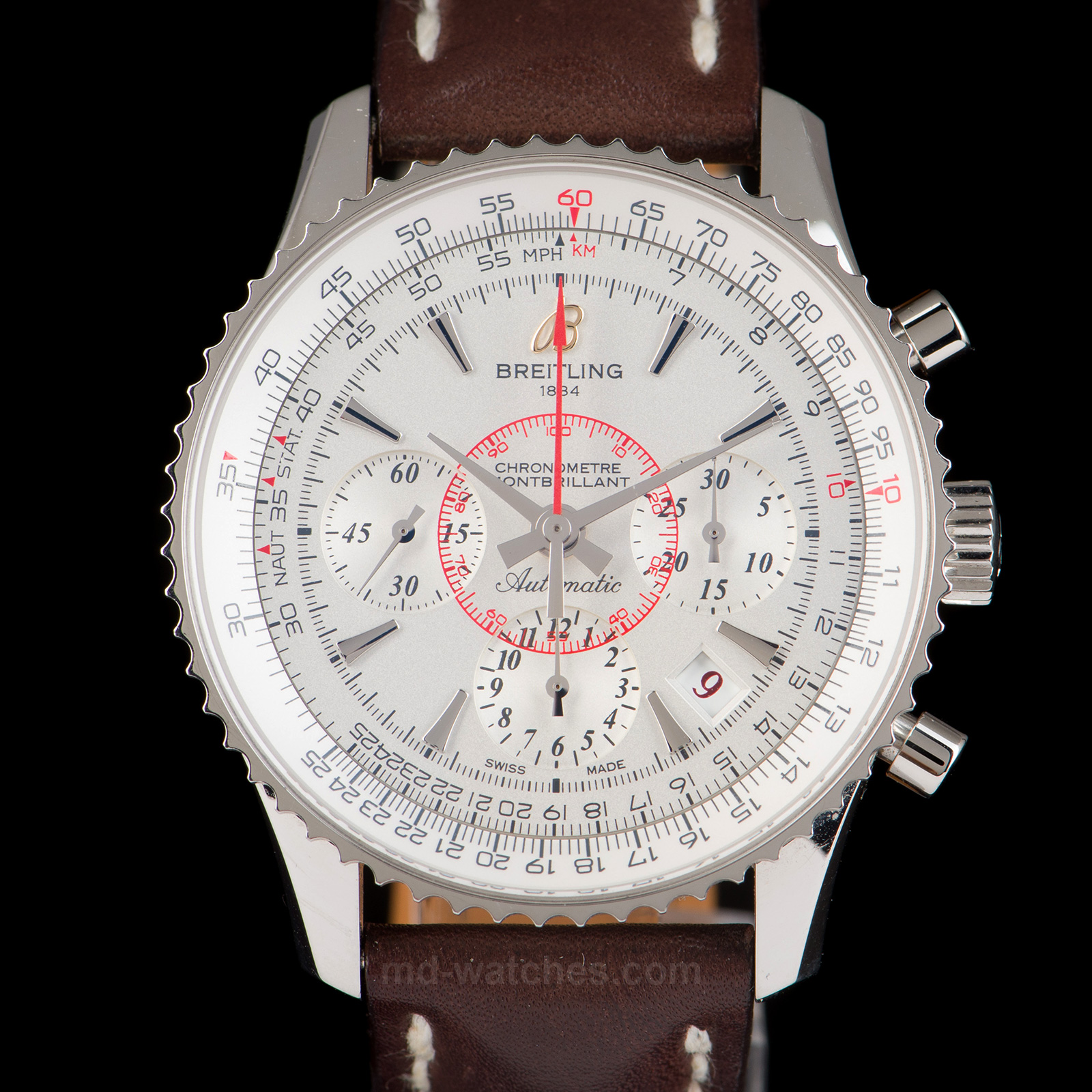 Buy Breitling Colt Automatic Breitling Pre Owned Watches