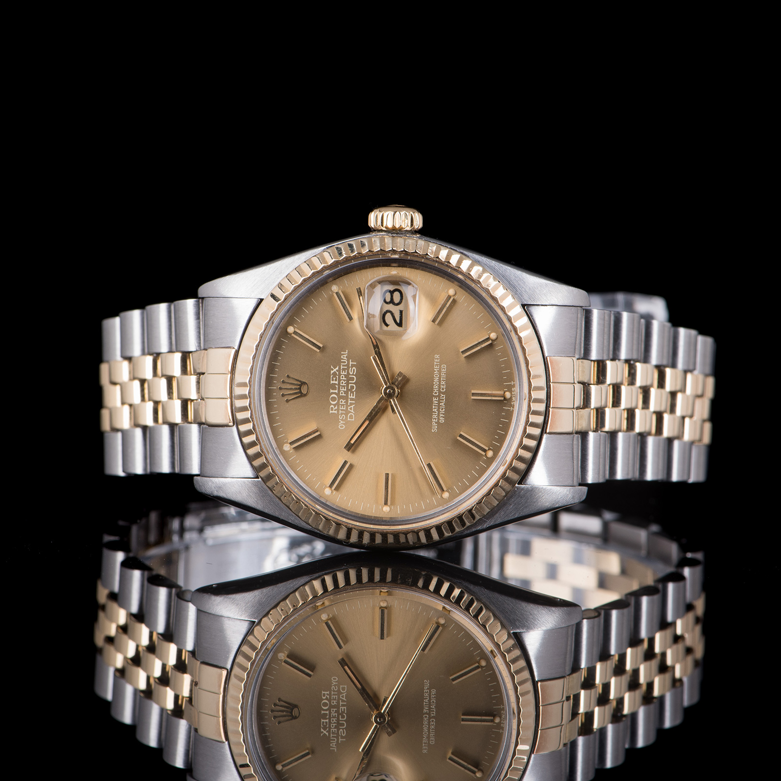vintage side watches amsterdam shop rolex datejust