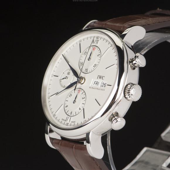 IWC Portofino Chronograph IW391002 1