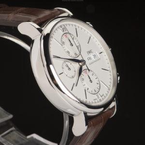 IWC Portofino Chronograph IW391002 4