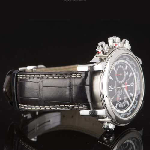 Jaeger LeCoultre Master Compressor Extreme World Chronograph 150.8.22 2