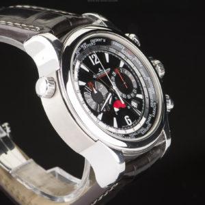 Jaeger LeCoultre Master Compressor Extreme World Chronograph 150.8.22 4