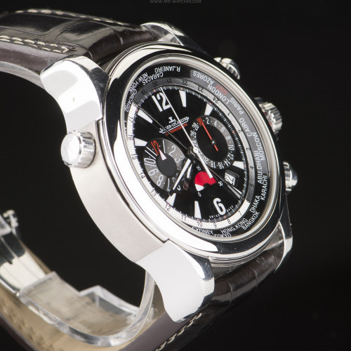 Jaeger LeCoultre Master Compressor Extreme World Chronograph 150.8.22 4