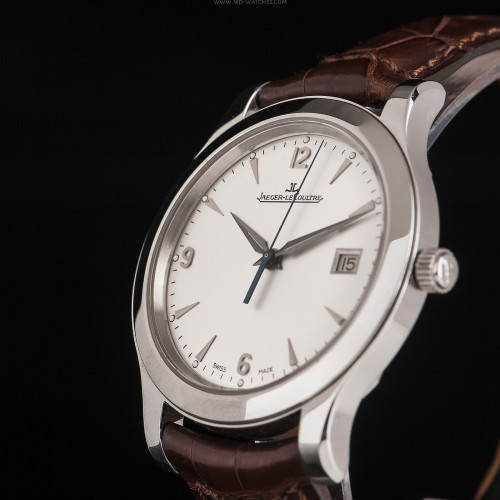 Jaeger LeCoultre Master Control 147.8.37.S 1