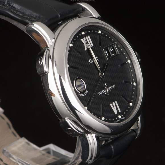 Ulysse Nardin Dual Time 40 mm 223-88 4